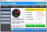 Clean PC Max