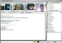 capuccino Video chat