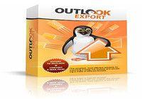 Outlook Export Wizard