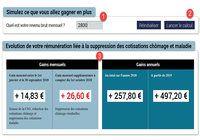 Fiche De Paie Excel Education Algerie Logithequecom