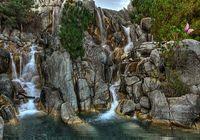 Glorious Waterfall Screensaver