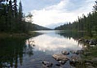 Free Lakes Screensaver