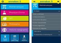 Annabac BAC S 2018