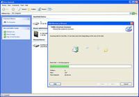 Disk Data Recovery
