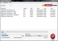 Need4 Free Audio CD Ripper