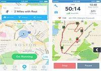 RunKeeper iOS