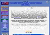 Hoffmann Software Backup