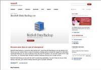 ReaSoft Data Backup