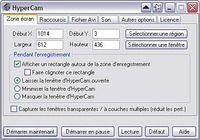 FR TÉLÉCHARGER HYPERCAM 2