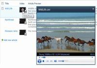 Video Column & Web Part