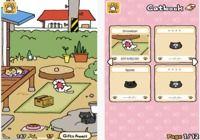 Neko Atsume: Kitty Collector iOS