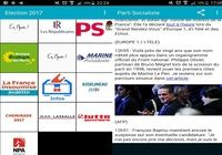 Election France Android