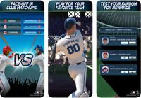 MLB Tap Sports Baseball 2019 Android