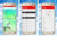 PokeFit for Pokemon Go Android