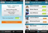SportEasy iOS