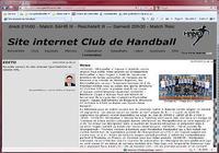 SportWebsite