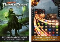 Magic : The Gathering Puzzle Quest Android