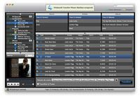 4Videosoft Transfert iPhone-Mac