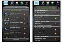 Séries TV iOS
