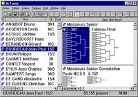 Tableau Tournoi Tennis Excel Logithequecom