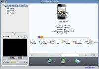 ImTOO iPhone Manager pour Mac