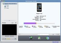 ImTOO iPod Mac Transfert