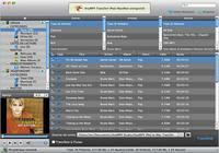 AnyMP4 Transfert iPod-Mac