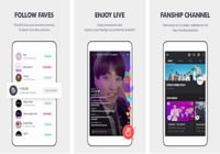 V LIVE Android