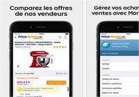 Priceminister iOS