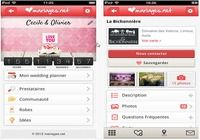 Mariages.net android