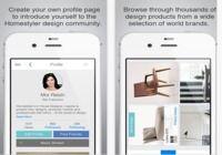 Homestyler Interior Design iOS