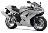 Free Motorcycle Screen Saver