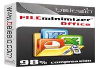 FILEminimizer Office