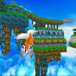 Download Sonic Adventure DX Director's Cut demo for Windows