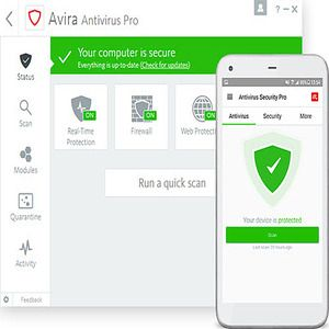 Download Avira Antivirus Pro 2018 for Windows | Shareware