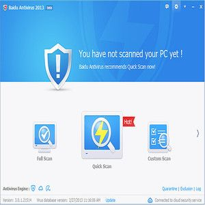 download baidu antivirus for windows 7 free