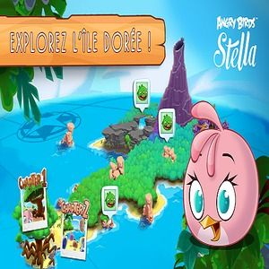 Download Angry Birds Stella 1 1 1 Android | Google Play