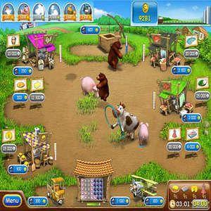 Download Farm Frenzy 2 for Windows | Freeware