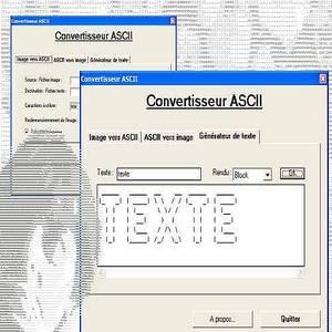 ASCII TÉLÉCHARGER ART SUPRA