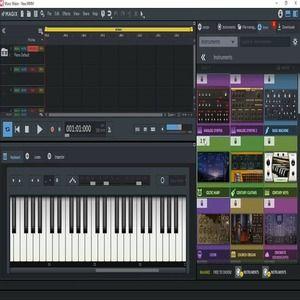 Download MAGIX Music Maker 2019 2019 for Windows | Freeware