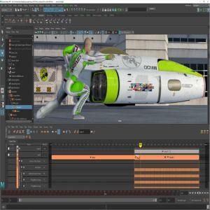 Download Autodesk Maya 2019 2019 for Windows | Shareware