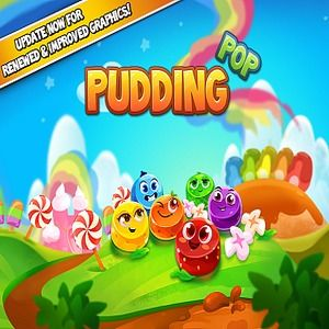 pudding pop mobile