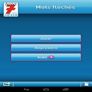 Free Fléchés su App Store