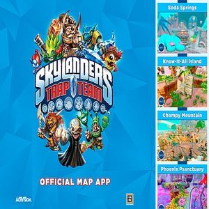 Download Skylanders Trap Team Map App 0.0.1 Android | Google ... on dora the explorer map, iron man map, sesame street map, batman map, my little pony map, epic mickey map, maplestory map, angry birds map, princess map, world of warcraft map, the simpsons map, adventure time map, call of duty map, star trek map, need for speed map, portal map, winnie the pooh map, assassins creed map, doctor who map, hello kitty map,