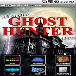Download Ghost Hunter (EMF, EVP, SCAN) 1 1 7 Android | Google Play