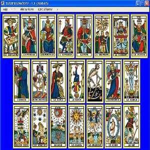 Carte Tarot Divinatoire.Telecharger Tarot Divinatoire De Marseille Pour Windows