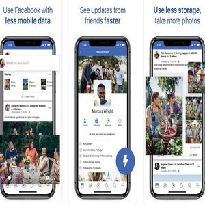 Download Facebook Lite iOS | App Store