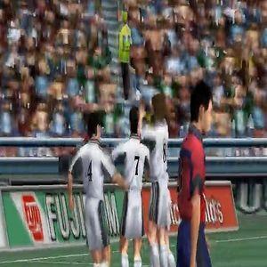 DEMO CLUBIC FIFA SUR 2001 TÉLÉCHARGER