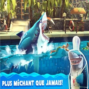 Descargar Hungry Shark World - Android | Google Play