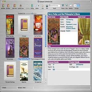 Book Collector Mac